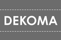 dekoma logo